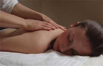 Kroppsterapi